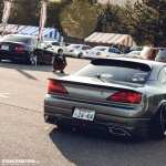 Nissan Silvia S15 wallpapers for android