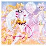 Sailor Moon Stars photos