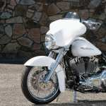 Harley-Davidson pics