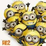 Despicable Me 2 download wallpaper