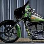 Harley-Davidson PC wallpapers