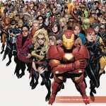 Marvel Comics 1080p