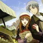 Spice And Wolf free