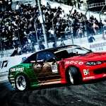 Nissan Silvia S15 free wallpapers