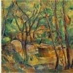 Impressionism desktop wallpaper