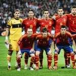 National Team photo