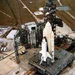 Space Shuttles hd wallpaper