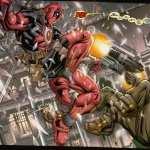 Marvel Comics full hd