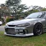 Nissan Silvia S15 free download
