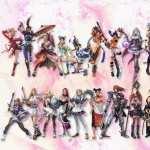 Soul Calibur wallpapers