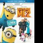 Despicable Me 2 wallpapers for android
