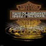 Harley-Davidson 1080p
