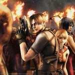 Resident Evil 4 hd wallpaper
