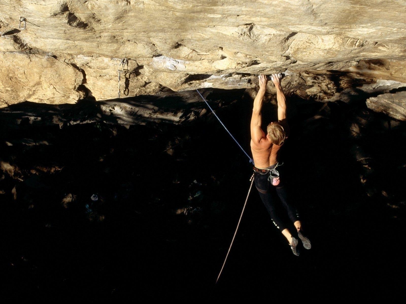 природа горы спорт скалолазание  № 3295536 загрузить