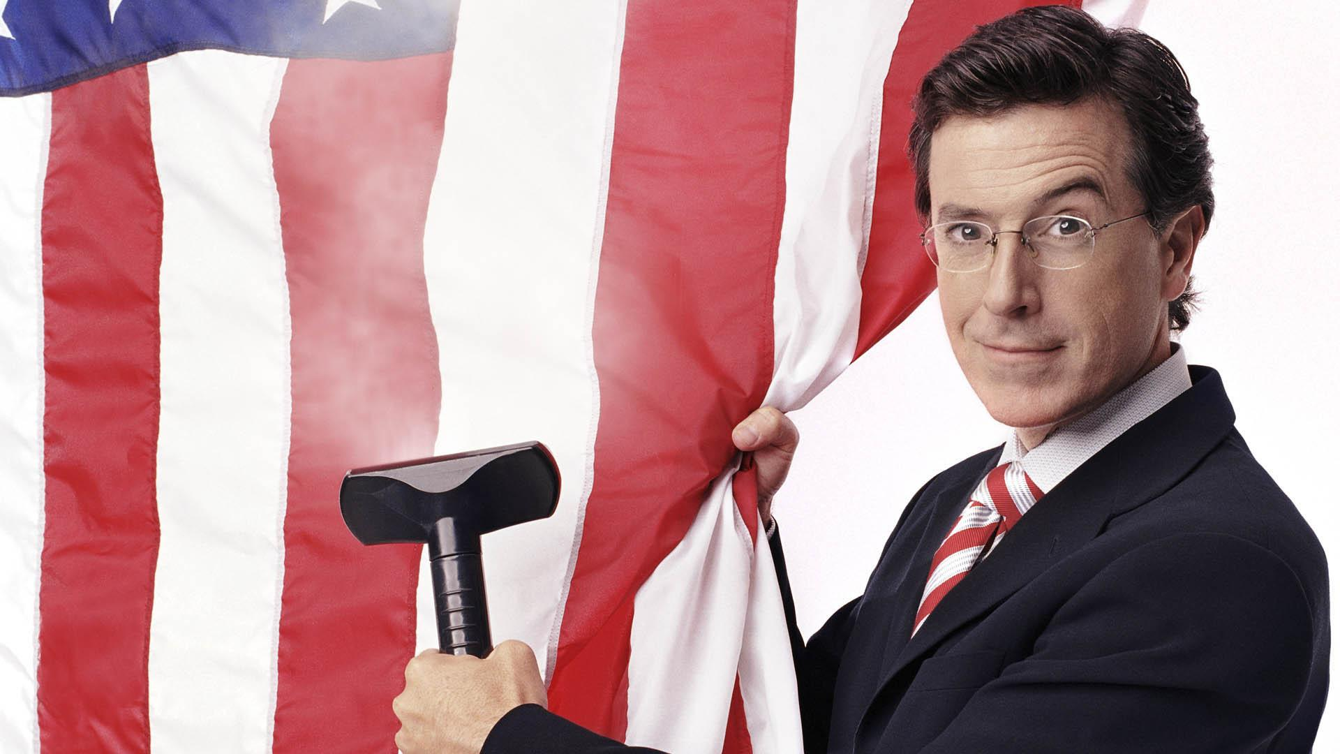 stephen colbert college admission essay Watch full episodes of the late show with stephen colbert on cbs all access, view video clips and browse photos join the conversation and connect wit.