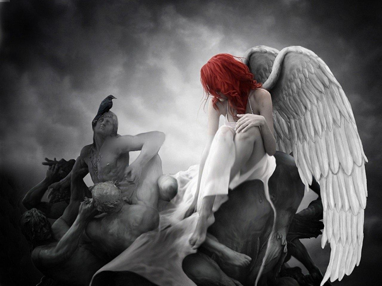 Angel Fantasy wallpapers HD quality