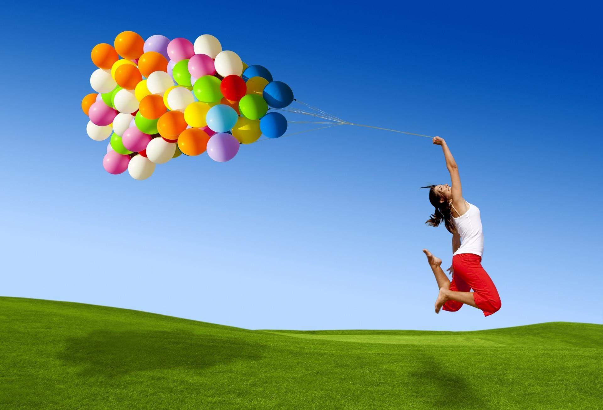 Balloon Photography wallpapers HD quality