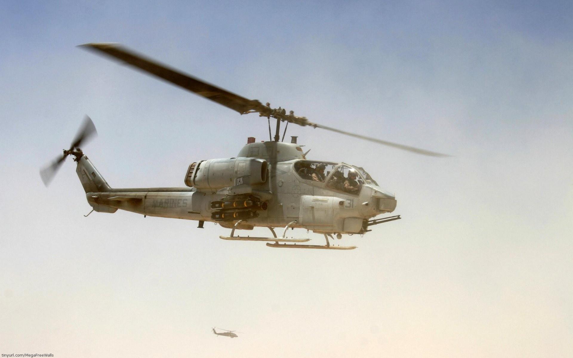 Bell AH-1 Cobra wallpapers HD quality