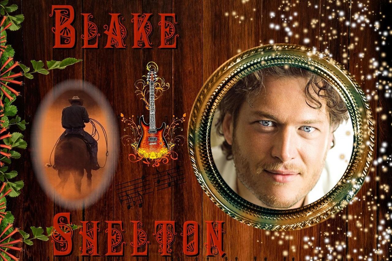 Blake Shelton wallpapers HD quality