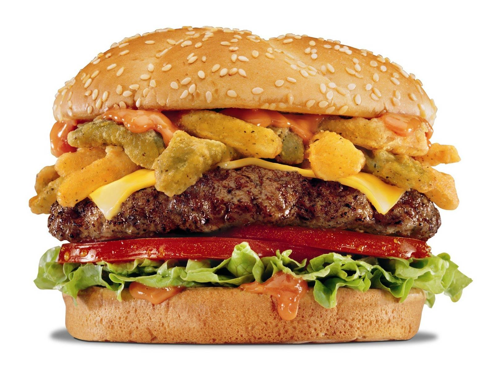 Burger wallpapers HD quality