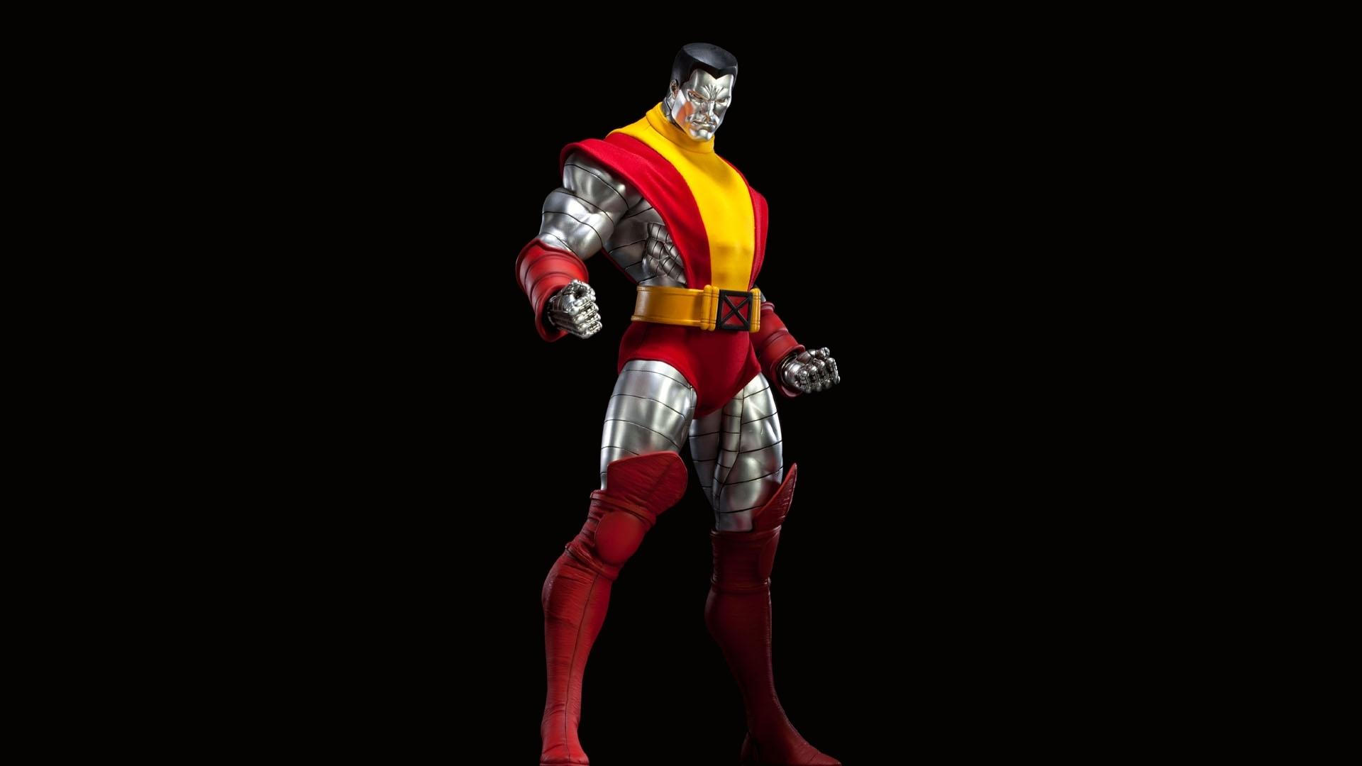 Colossus Comics wallpapers HD quality