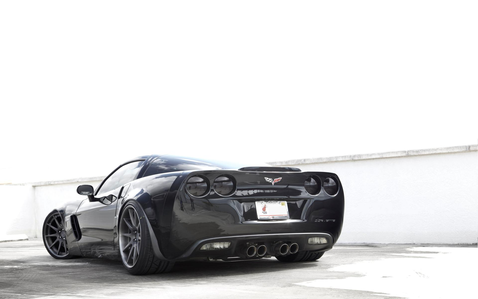Corvette wallpapers HD quality