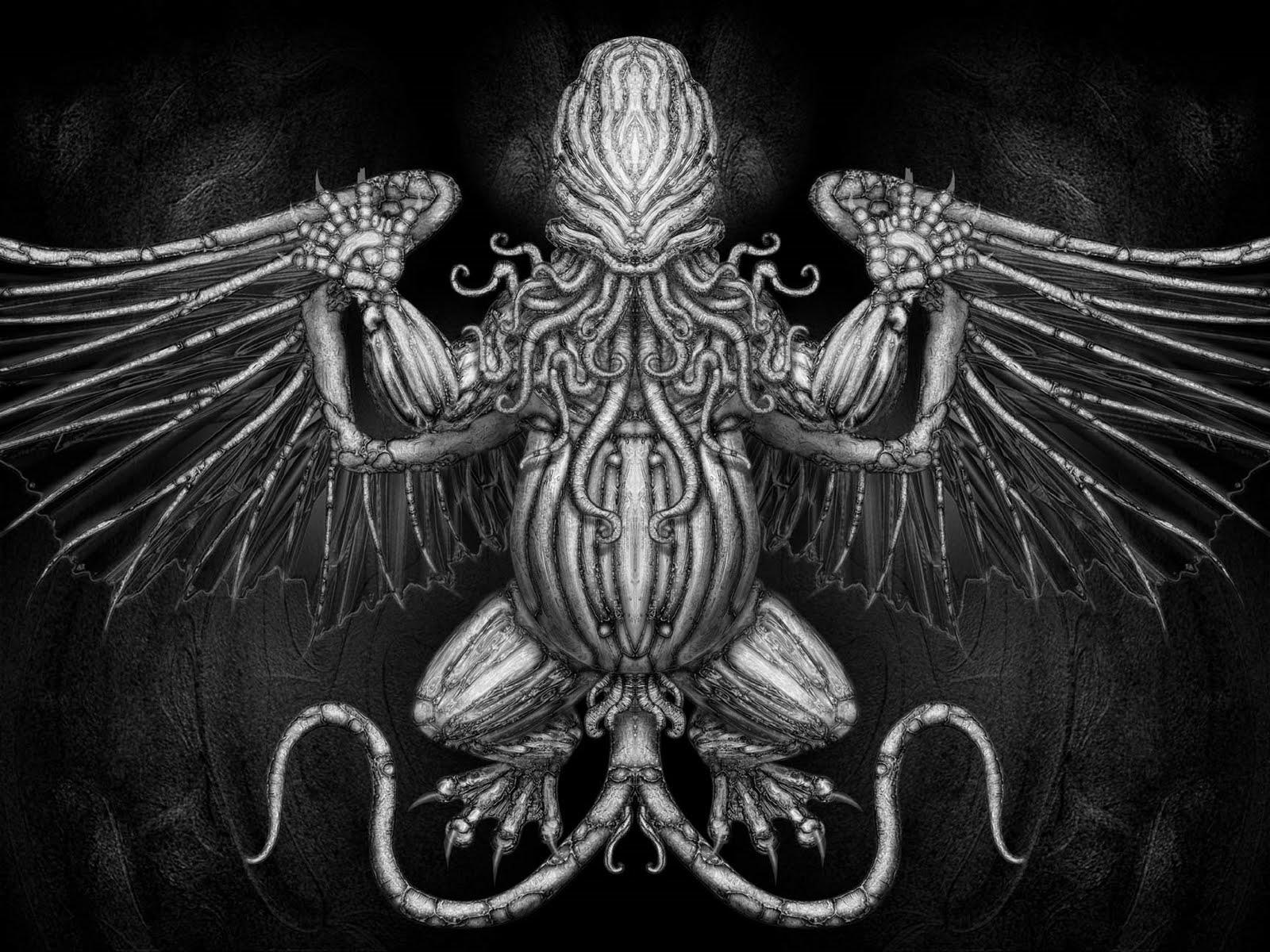 Cthulhu wallpapers HD quality