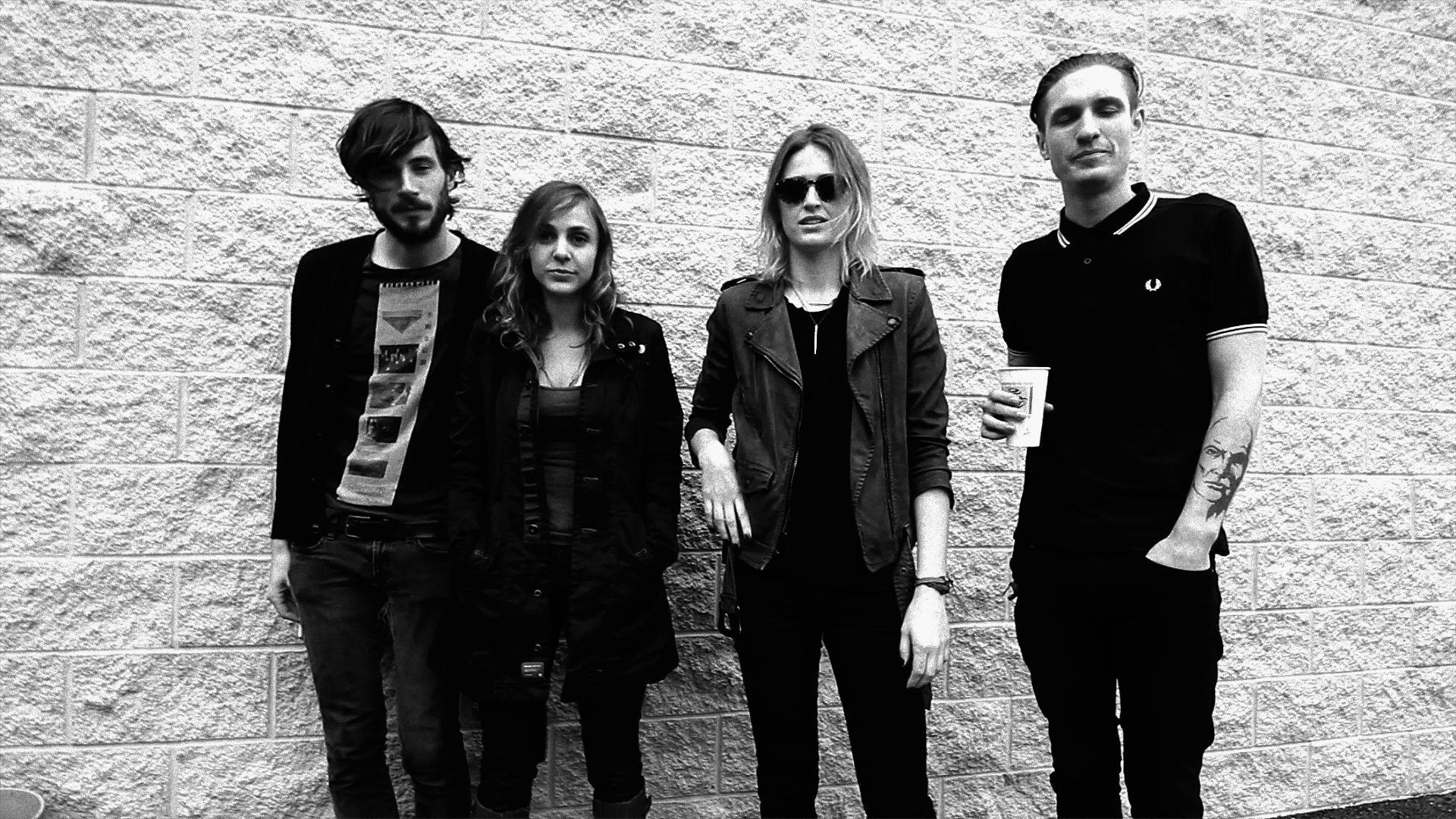 Dead Sara wallpapers HD quality