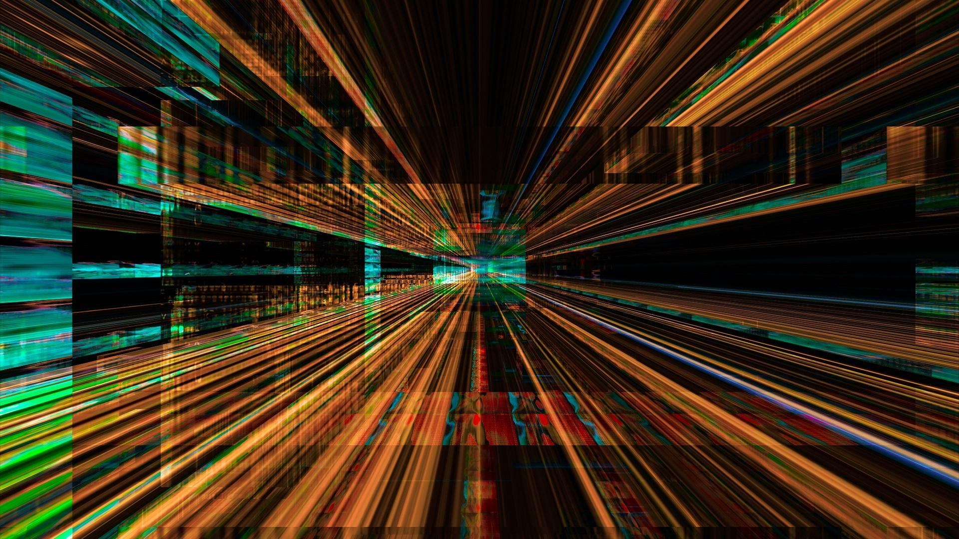 Digital Light wallpapers HD quality