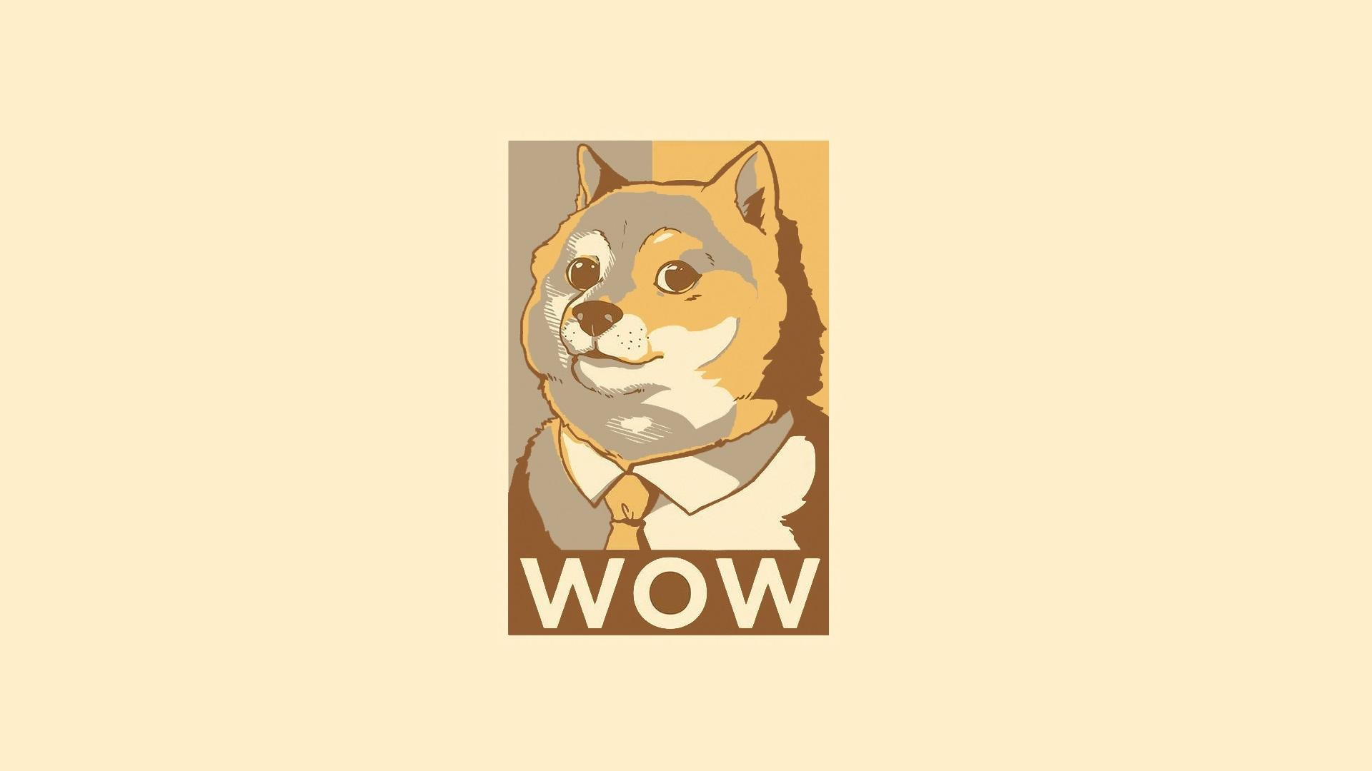 Doge Funny wallpapers HD quality