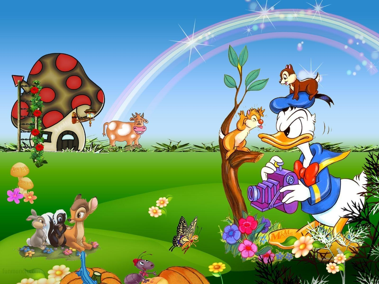 Donald Duck wallpapers HD quality