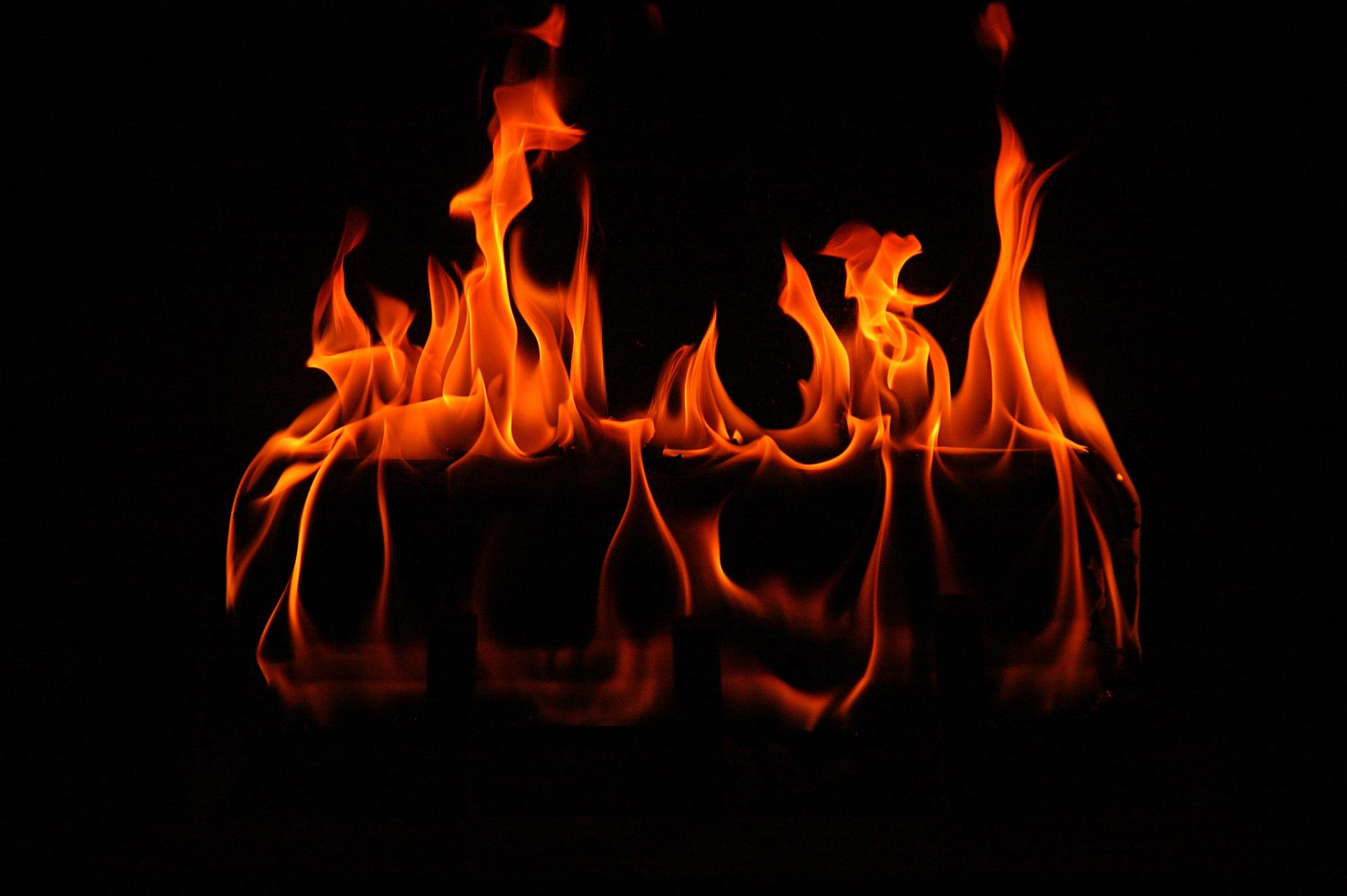 Fire Photography wallpapers HD quality