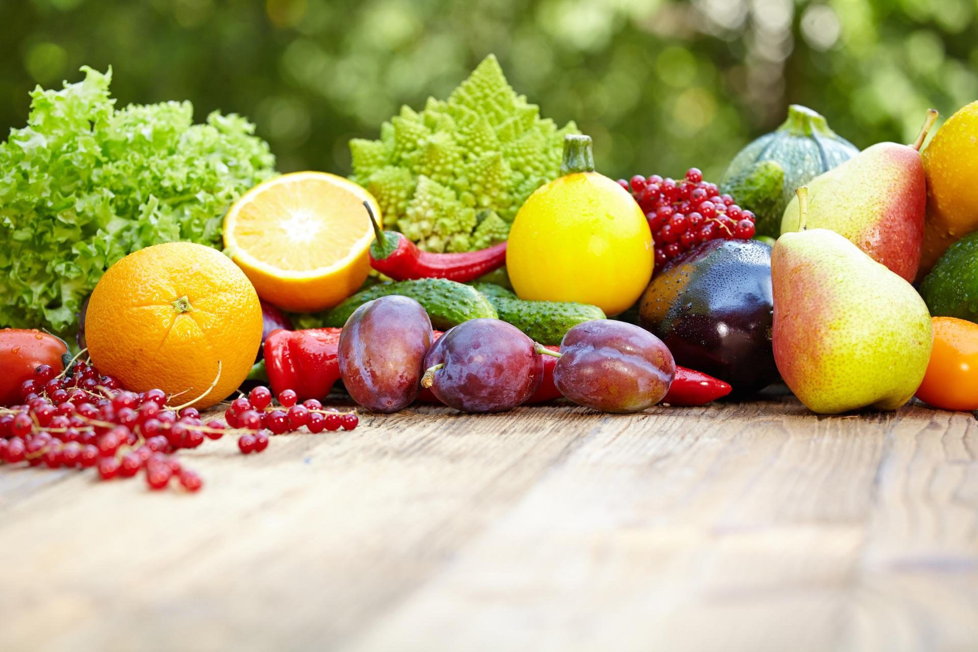 Fruits and Vegetables wallpapers HD quality