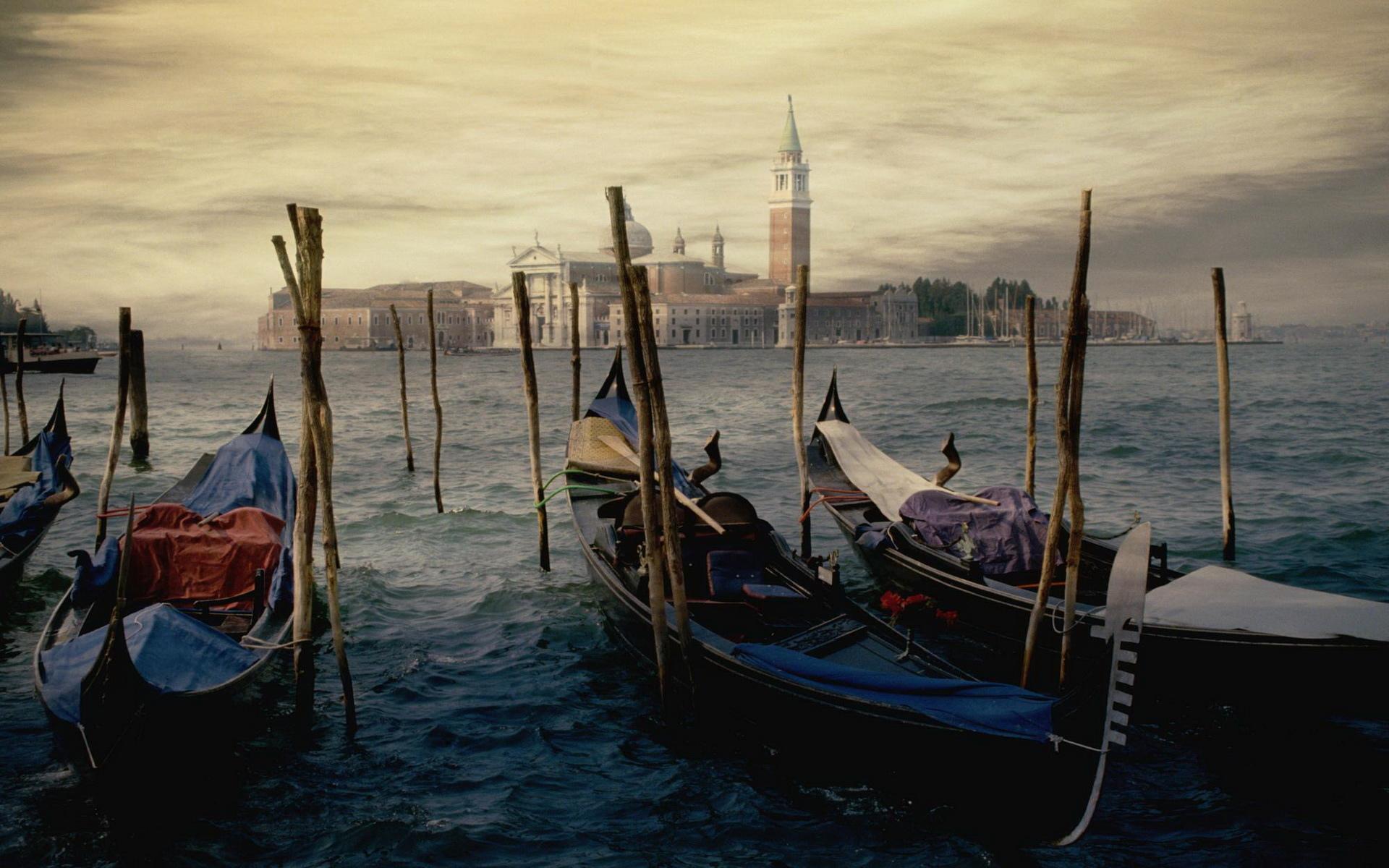 Gondola wallpapers HD quality
