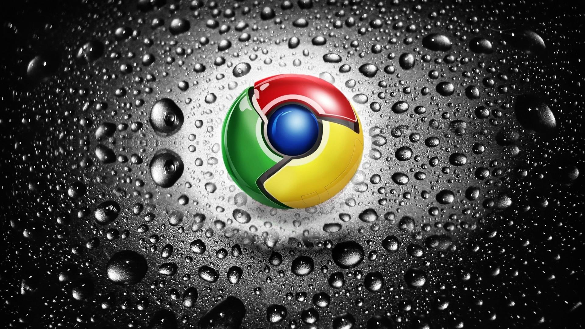 Google Chrome wallpapers HD quality