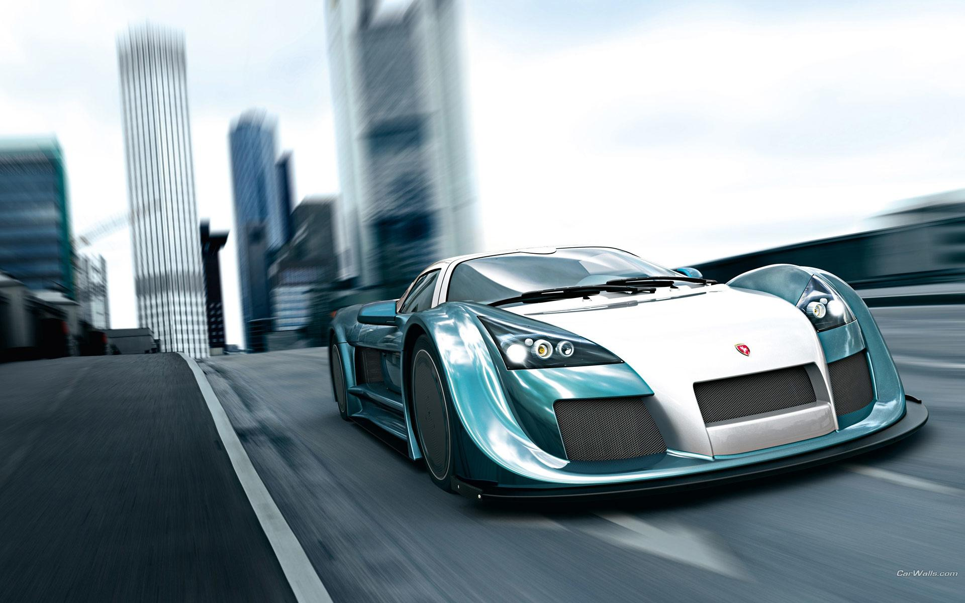 Gumpert Apollo wallpapers HD quality