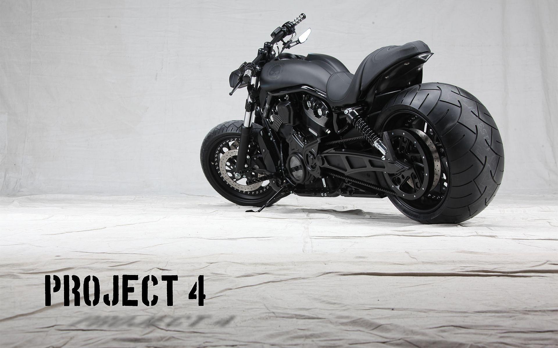 Harley-Davidson Night Rod wallpapers HD quality
