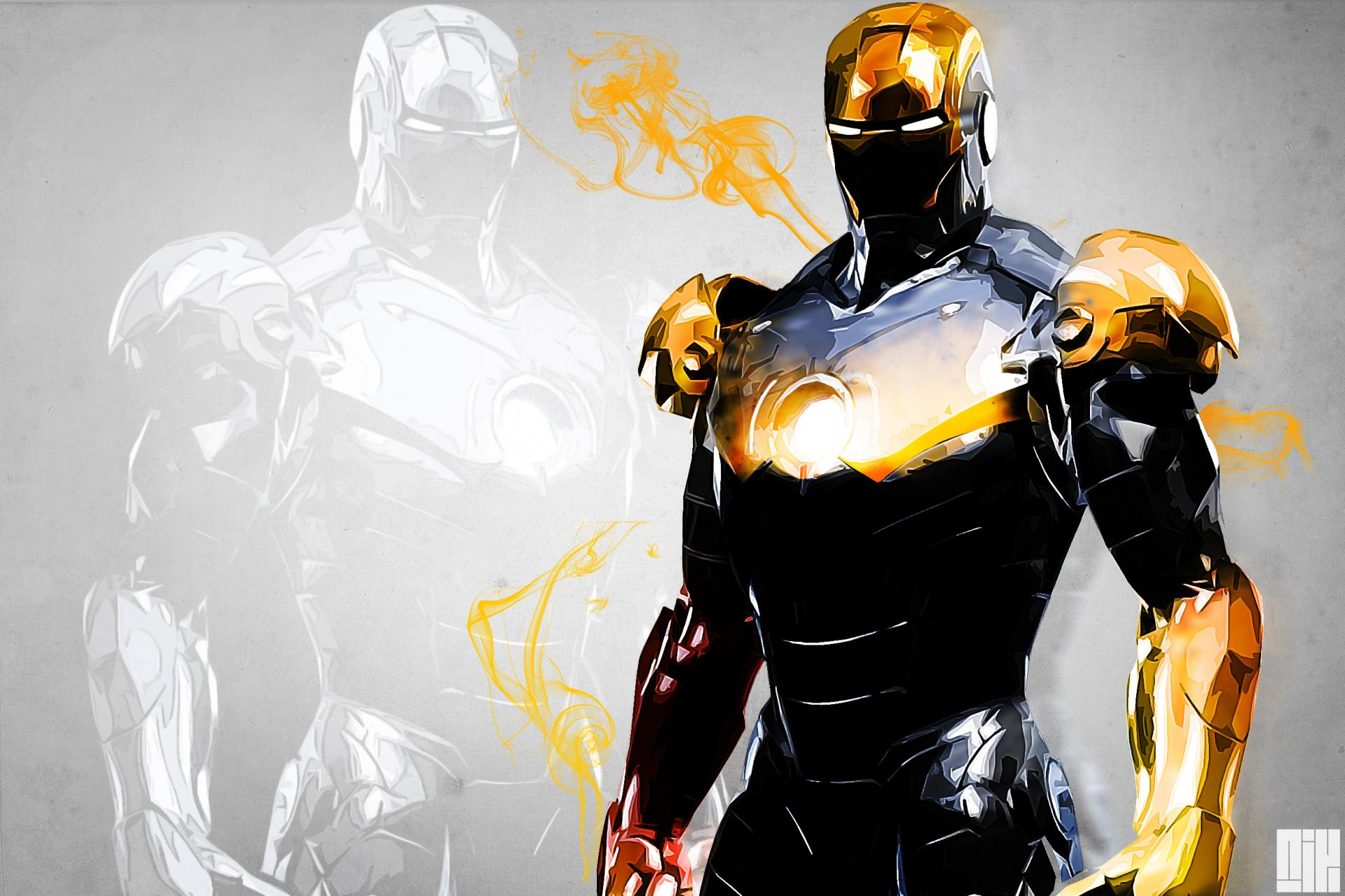 Iron Man wallpapers HD quality