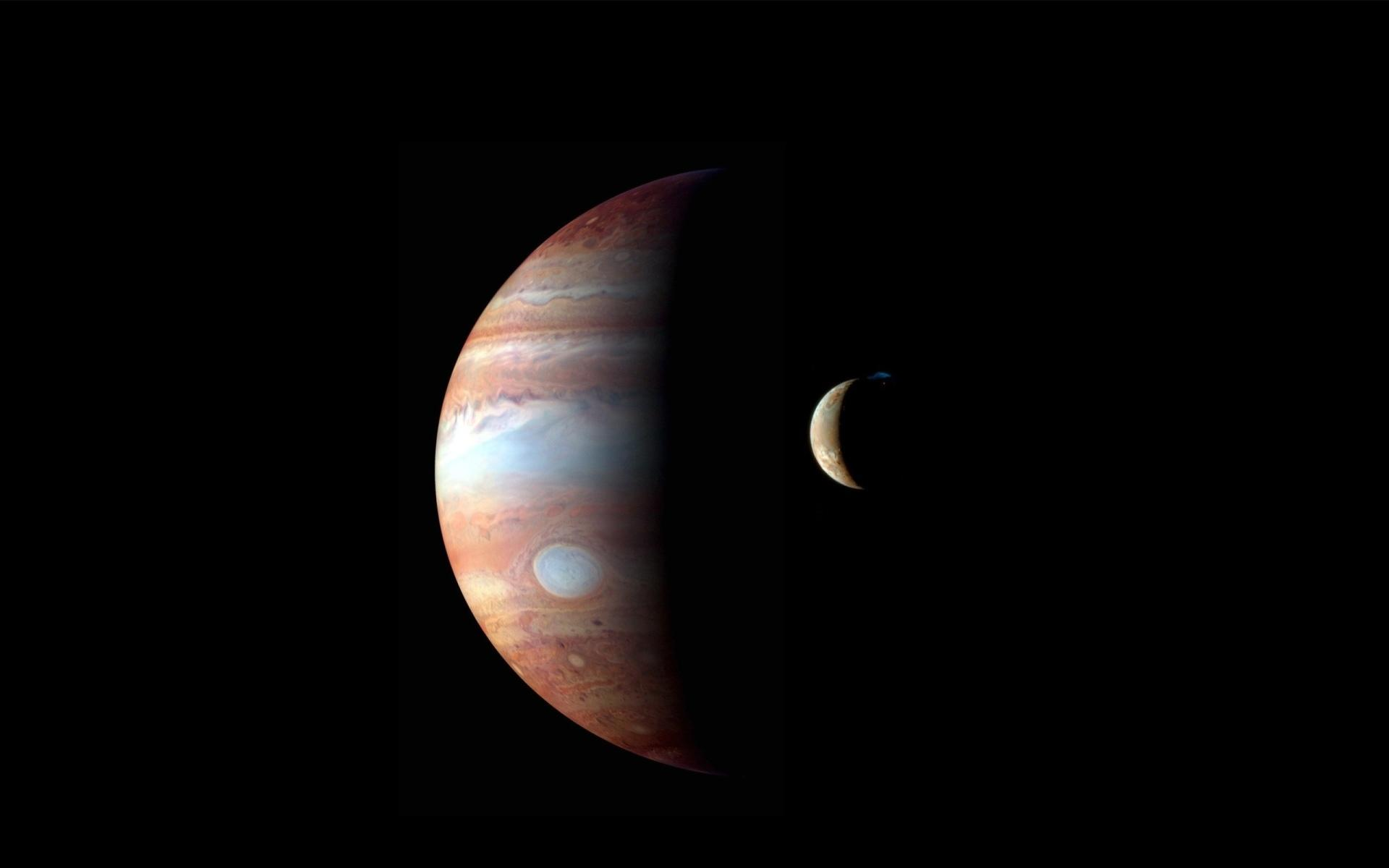 Jupiter Sci Fi wallpapers HD quality