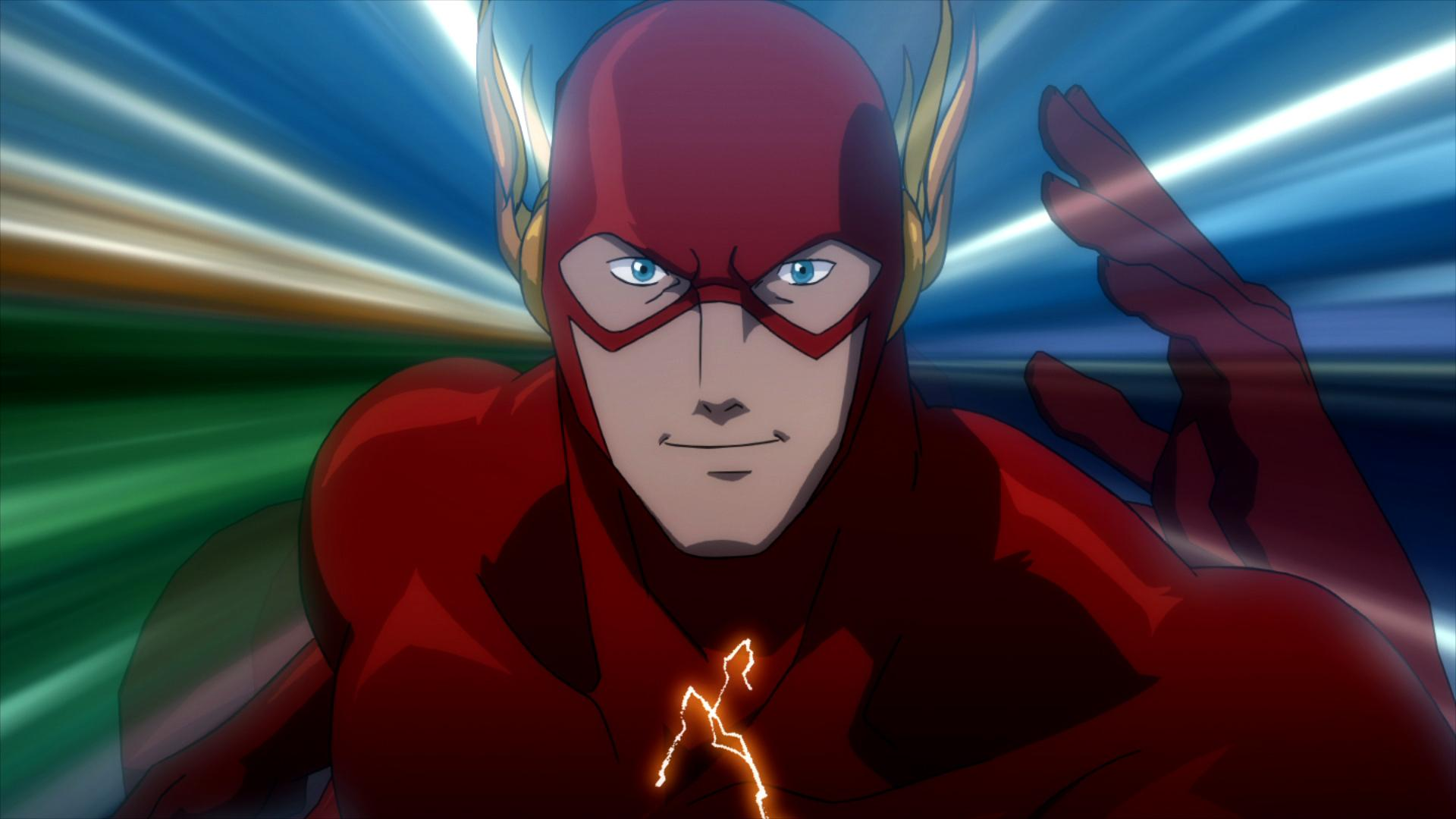 Justice League The Flashpoint Paradox wallpapers HD quality