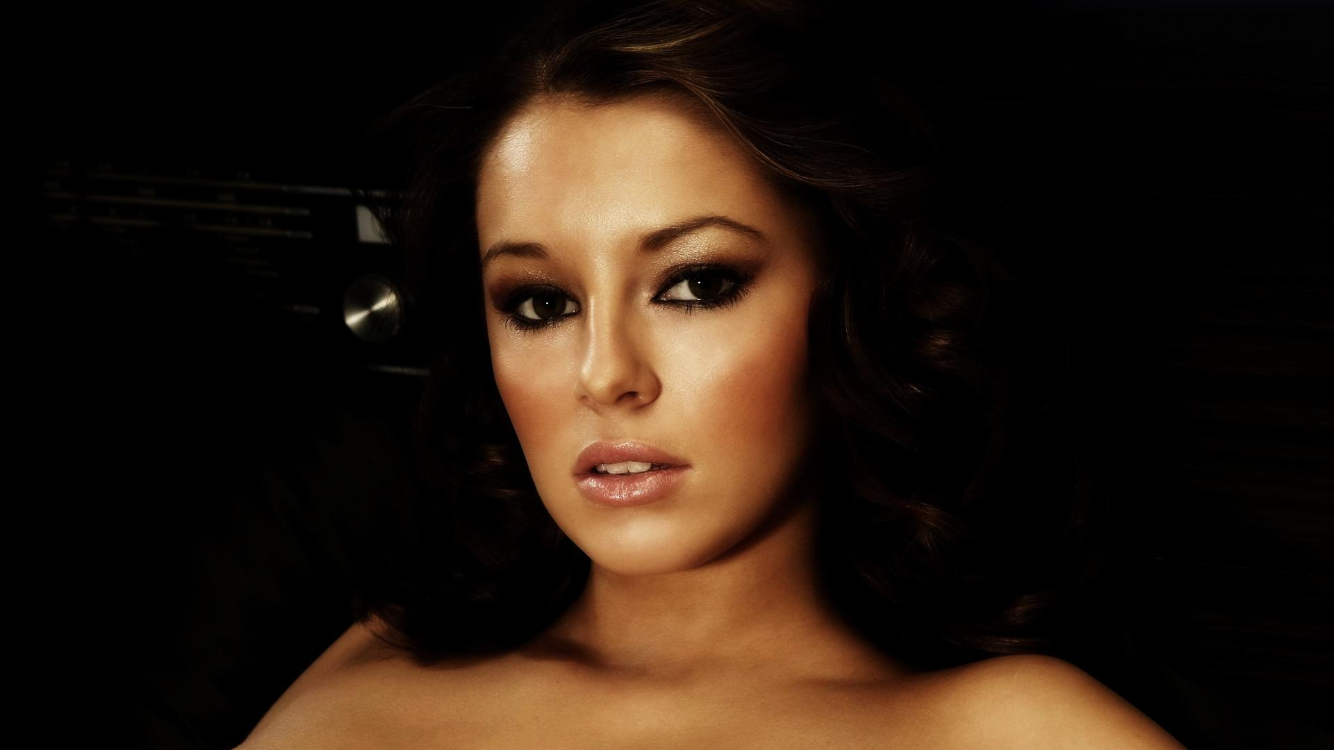Keeley Hazell at 640 x 1136 iPhone 5 size wallpapers HD quality