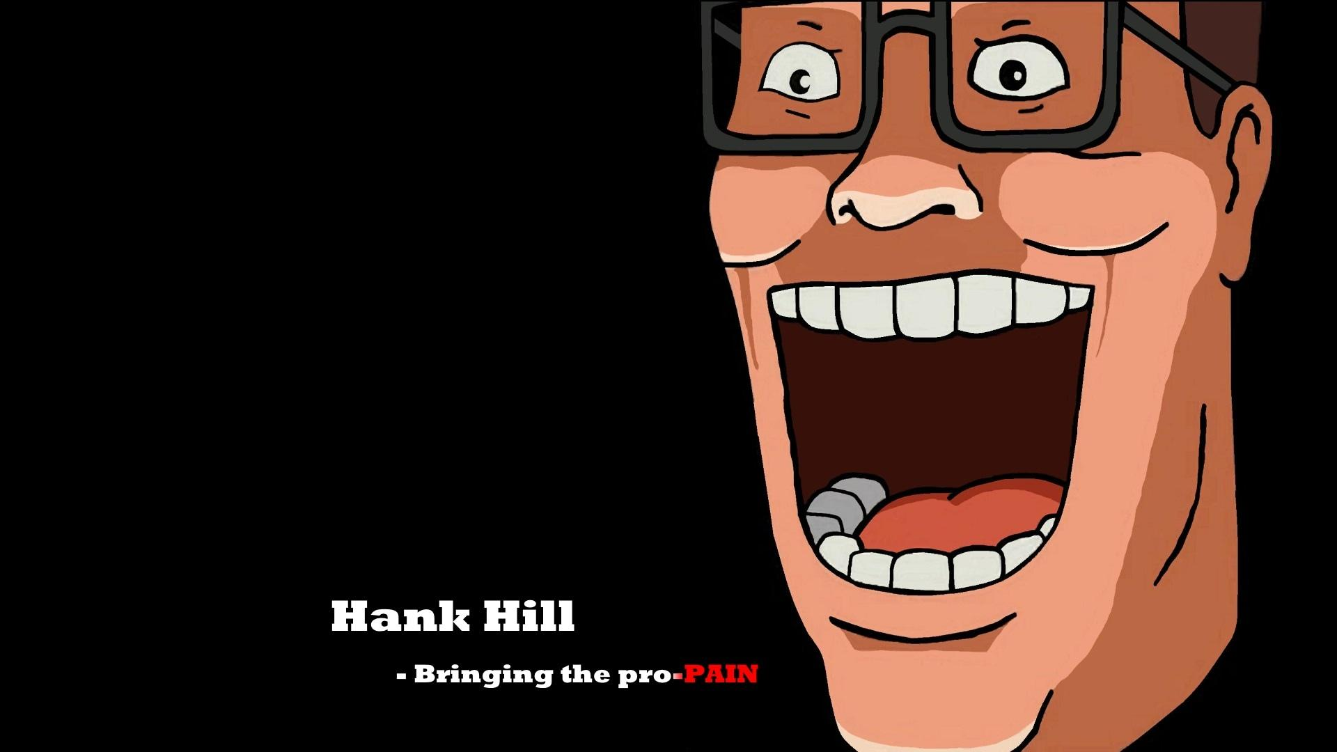 King Of The Hill wallpapers HD quality