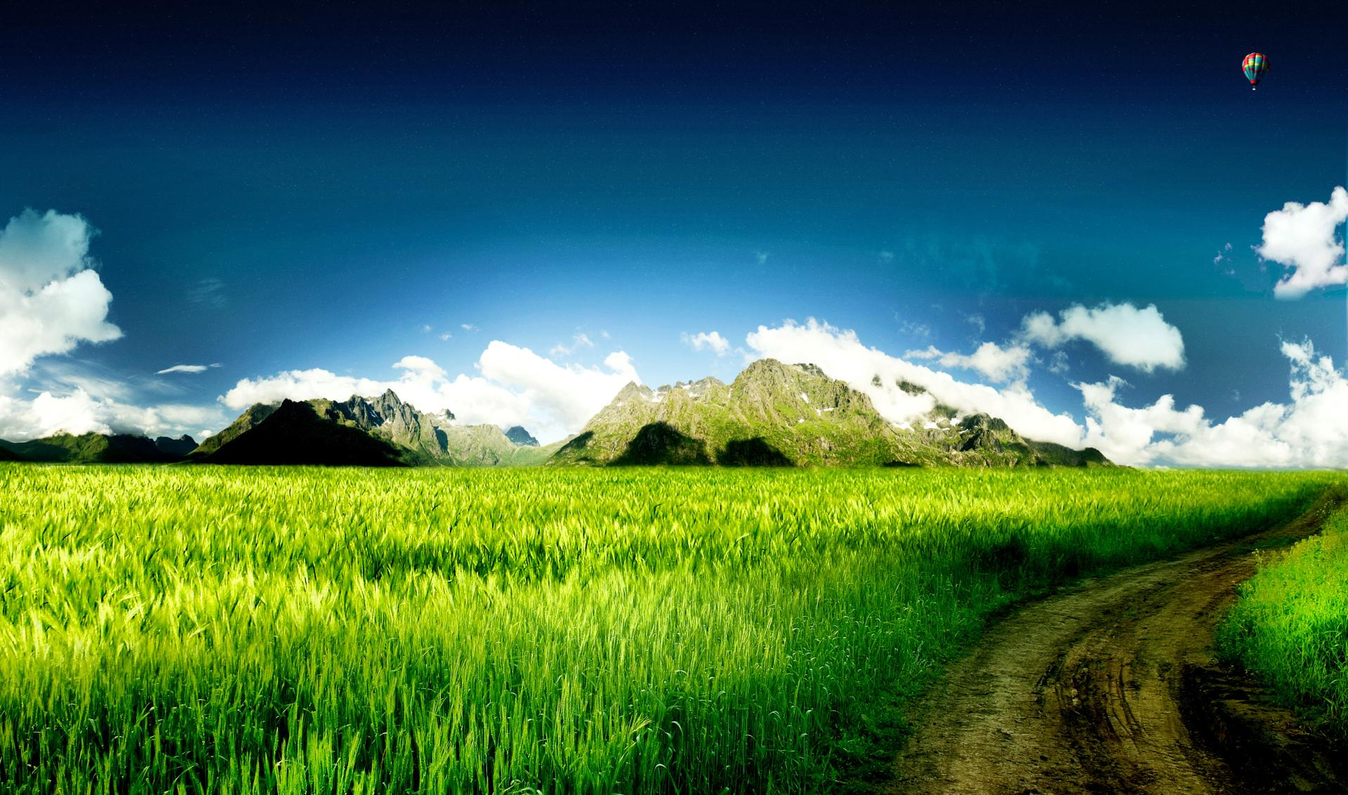Landscape Artistic wallpapers HD quality