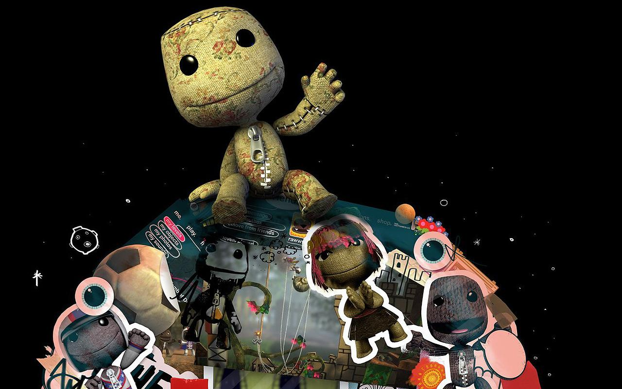 LittleBigPlanet wallpapers HD quality