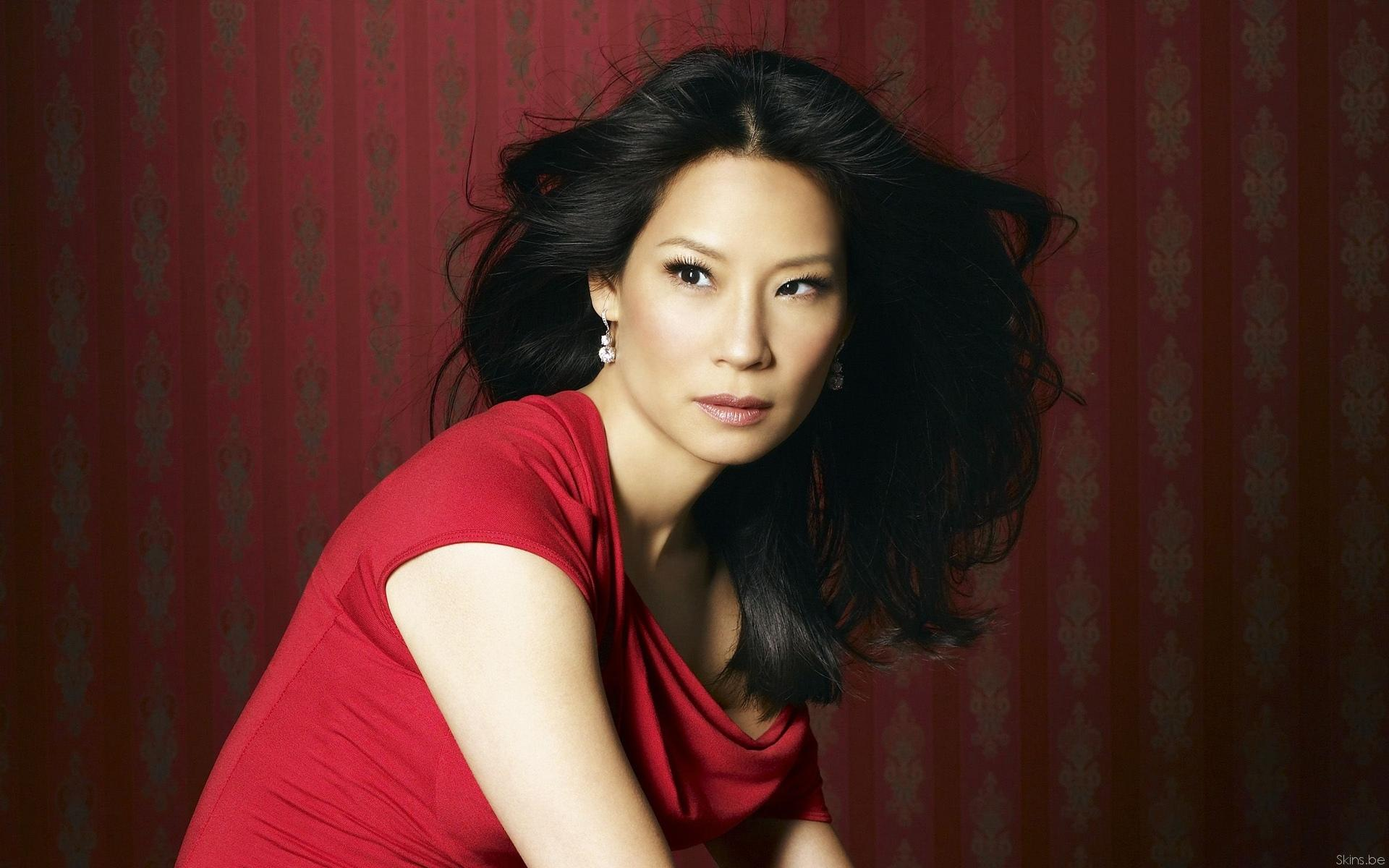 lucy liu free wallpaper - photo #28