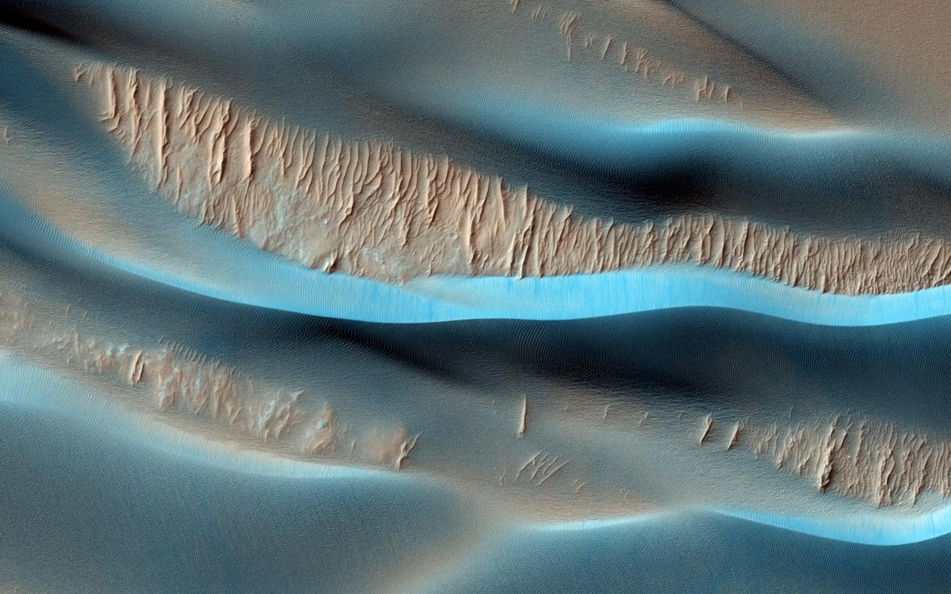 Mars Sci Fi wallpapers HD quality