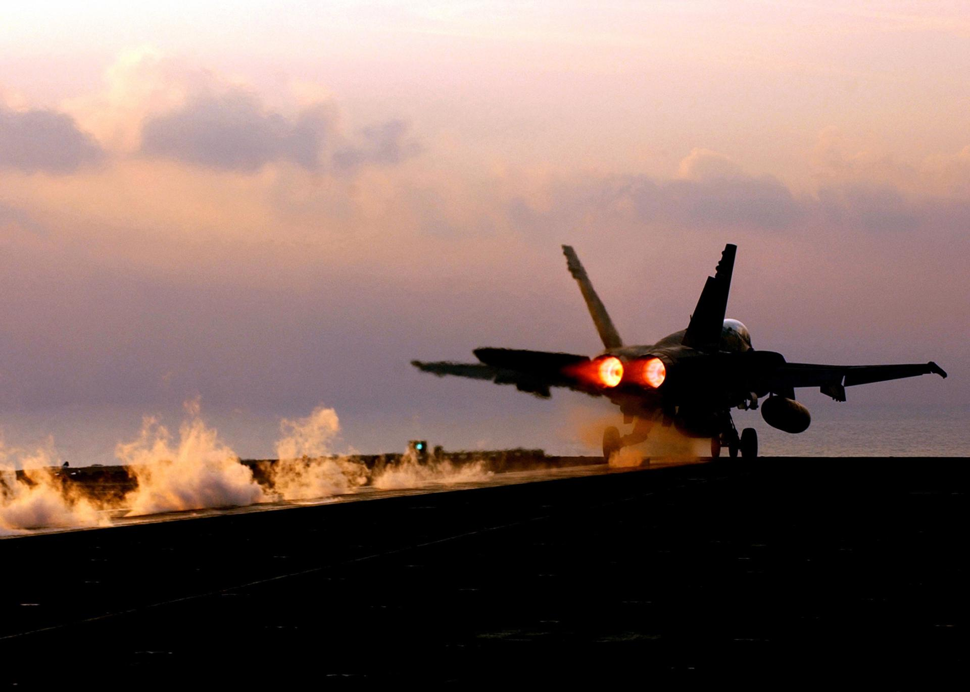 McDonnell Douglas F A-18 Hornet wallpapers HD quality