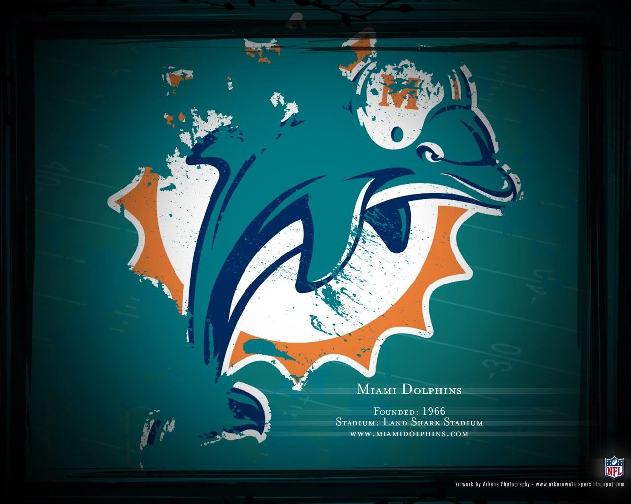 Miami Dolphins wallpapers HD quality