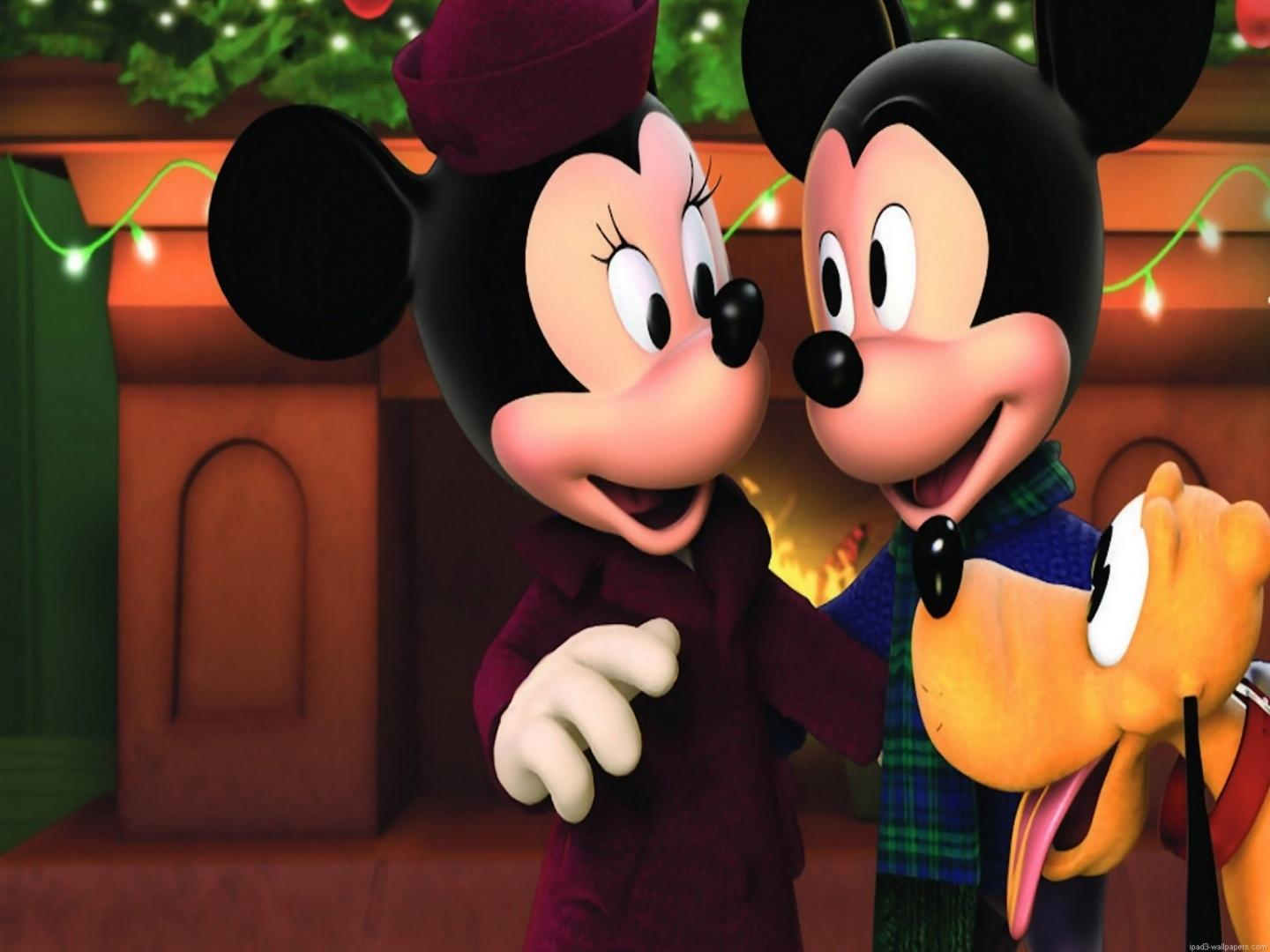 Mickey And Minnie wallpapers HD quality