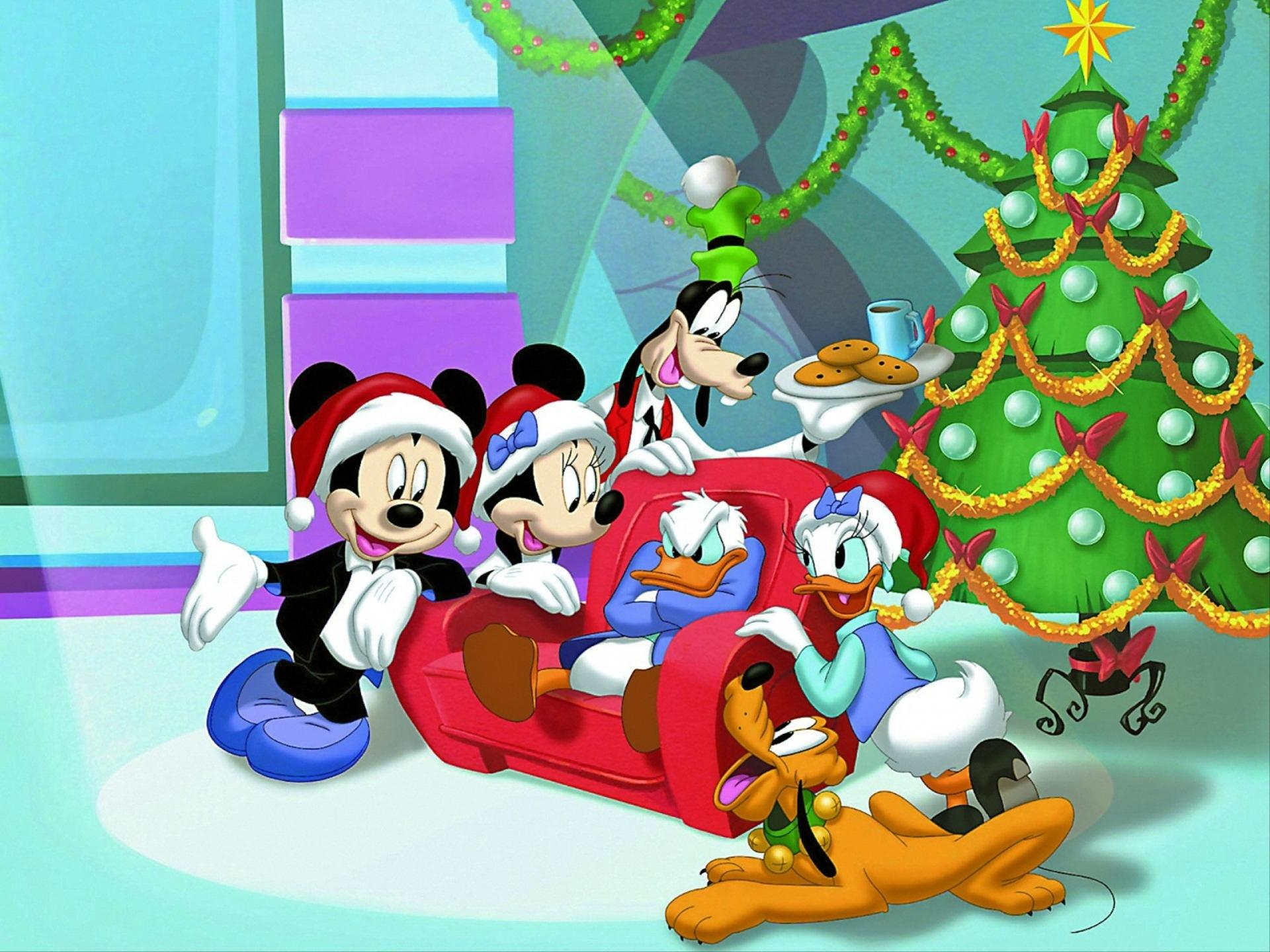 Mickey Mouse And Friends wallpapers HD quality